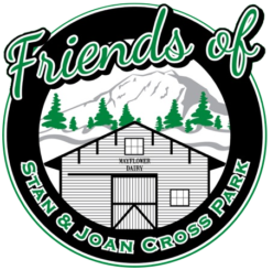Friends of Stan and Joan Cross Park